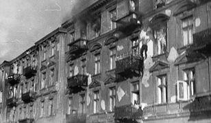 78. rocznica powstania w getcie warszawskim. Poruszające zdjęcia