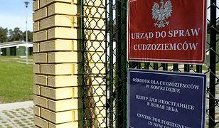 Kara dla Polski w Strasburgu. Chodzi o uchodźców