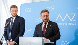 Łukasz Szumowski o Januszu Cieszyńskim: powinien mieć pomniki w każdej gminie