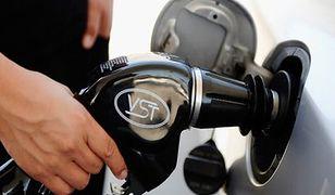 Nadoptymizm fiskusa w sprawie wpływu z paliw