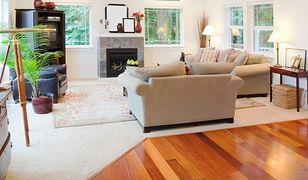 Miksowanie na podłodze - jak łączyć ze sobą materiały?