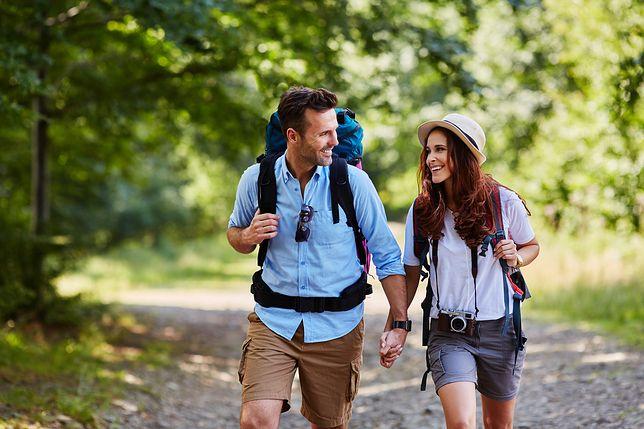 O czym warto pamiętać podczas wycieczek górskich?