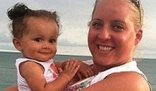 Biała kobieta urodziła czarne dziecko. Żąda odszkodowania od banku spermy