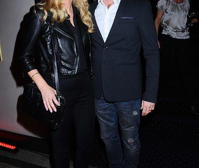 Joanna Brodzik i Paweł Wilczak rozstali się?