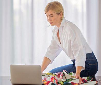 Magdalena Grabowska-Lewicka, Senior Buyer w firmie LPP
