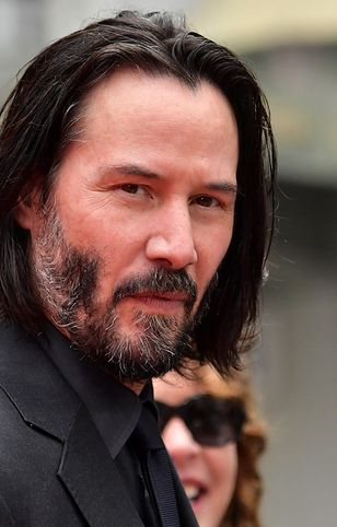 """Keanu Reeves gra główną rolę w serii """"John Wick"""""""