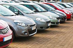 Używane samochody w Polsce: przede wszystkim Opel, VW, Audi i BMW