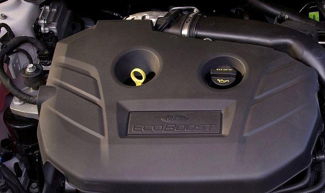5 mln silników EcoBoost