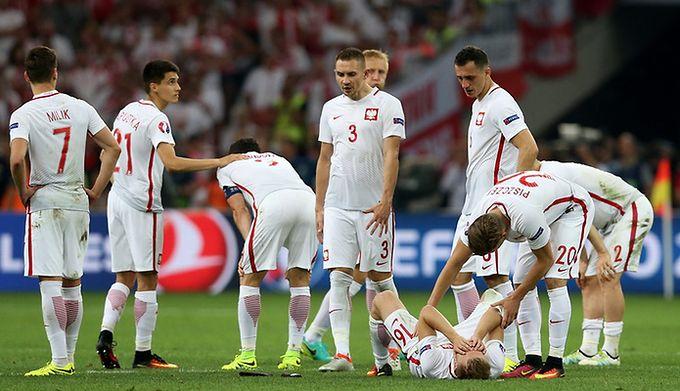 fb9389cc6 Euro 2016. Polska - Portugalia: oceny goal.com - WP SportoweFakty