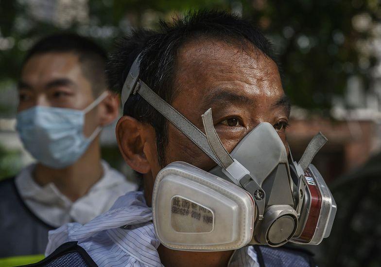 Koronawirus. Chińczycy podnieśli alarm. Przerażające odkrycie