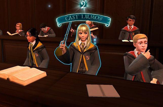 Harry Potter: Hogwart's Mystery (Android/iOS)