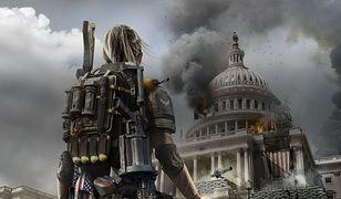 """Akcja """"The Division 2"""" rozgrywa się w stolicy Stanów Zjednoczonych"""