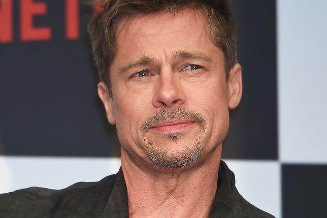 Brad Pitt miał przez jakiś czas spotykać się z Neri Oxman