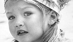 Modelki, które karierę zaczynały jako dzieci!