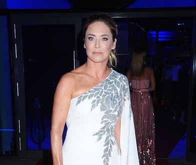 Dorota Naruszewicz na Flesz Fashion Night 2019