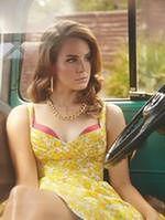 Lana Del Rey chce zaśpiewać dla Bonda