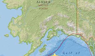 Ostrzeżenie przed tsunami dotyczy wybrzeża USA i Kanady