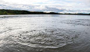 Jezioro Esieh na Alasce emituje dziennie nawet 2 tony metanu