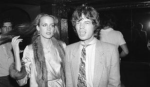 Częstymi gośćmi Trampa byli Mick Jagger i Jerry Hall. Pewnego dnia wpadli na żonę muzyka. Ratowali się ucieczką