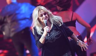 Bonnie Tyler fałszowała w Sopocie