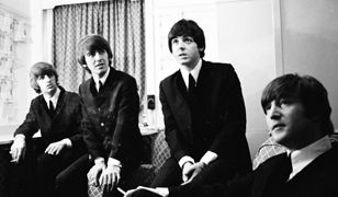 """Kultowy materiał """"Biały Album"""" The Beatles wyjdzie w nowej wersji,"""
