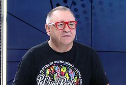"""Jerzy Owsiak w """"DDTVN"""": """"Zawsze mogliśmy liczyć na Pawła Adamowicza"""""""