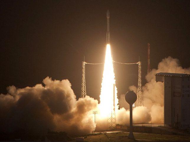 Lem, polski satelita naukowy, wystartuje w kosmos 21 listopada