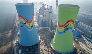 Nowa elektrownia PGE. Gigantyczna inwestycja zaskakuje wyglądem