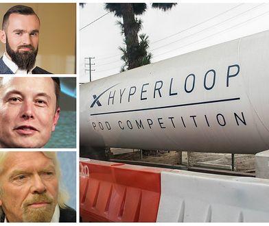 Kulczyk, Branson, Musk. Wizonerzy czy bogaci chłopcy z drogim hobby?
