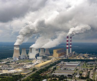 Elektrownia Bełchatów: w wyniku awarii wyłączono 10 z 11 bloków energetycznych