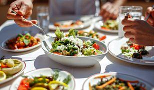 Zainspiruj się kilkoma pomysłami na proste i szybkie dania obiadowe