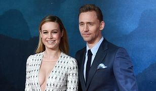 LOOK OF THE DAY: Brie Larson w sukni Ralph & Russo