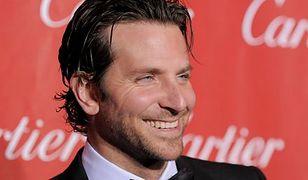 Staroświecki Bradley Cooper