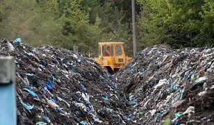 Bytom: Składowiska odpadów zapalnym punktem kampanii wyborczej