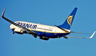 Znamy datę kolejnego strajku linii lotniczych Ryanair. Ma być największy w historii