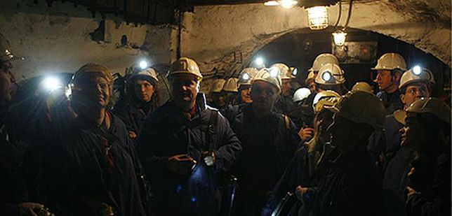 30 górników zaginionych po eksplozji w kopalni w Nowej Zelandii