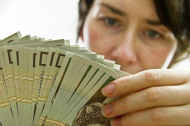 Te firmy najwięcej płacą swoim pracownikom