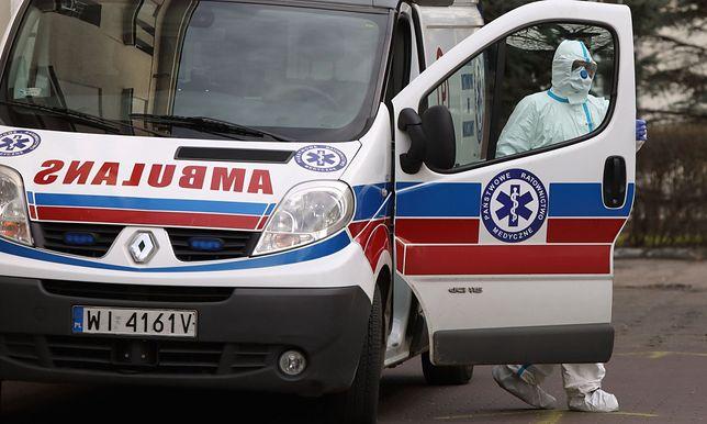 Strajk pielęgniarek. Mają wsparcie ratowników medycznych