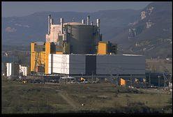 Pożar nieczynnej elektrowni jądrowej we Francji. Państwowa Agencja Atomistyki o promieniowaniu