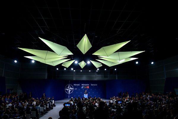 Eksperci: szczyt NATO udany, najważniejsze wzmocnienie wschodniej flanki