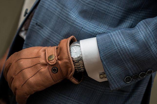 Rękawiczki dla faceta powinny być wytrzymałe i eleganckie