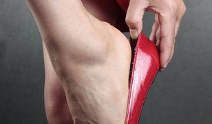 Odpowiednio dobrane wkładki do butów mogą znacznie poprawić postawę ciała podczas poruszania się
