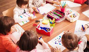 Metody wychowawcze w przedszkolu powinny stanowić dopełnienie wychowania rodzinnego