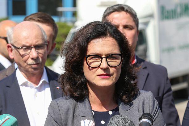 Gdańsk. Aleksandra Dulkiewicz złożył zażalenie na decyzję Prokuratury Okęgowej w Warszawie