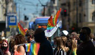 Aktywiści LGBT