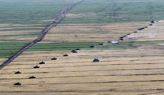 Rosja-NATO. Przeciwnicy czy alianci? Pogodzić ich może chińskie zagrożenie
