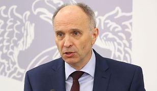 MJN składa doniesienie do CBA w sprawie byłego wiceprezydenta Warszawy