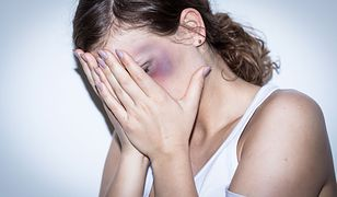 Co piąta Polka przynajmniej raz w życiu doświadczyła przemocy fizycznej lub psychicznej.