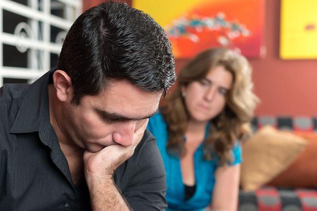 Mąż ją zdradził. Rozwiedli się, ale ona ciągle go kocha