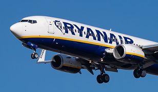 Paszport immunologiczny. Ryanair planuje wprowadzić nowe rozwiązanie